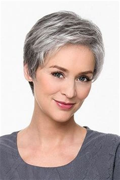 hairstyles for tall older women hairstyles for gray hair without looking old short