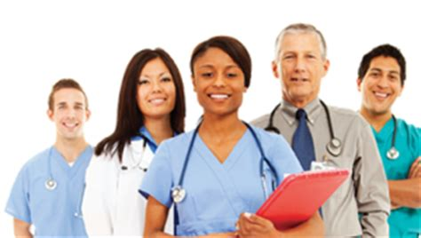doctors nurses health care professionals to learn more