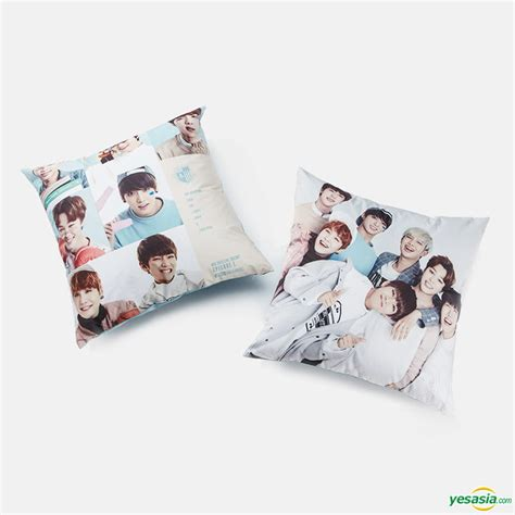 Begins Cushion by Yesasia Bts 2015 Live Trilogy Episode I Bts Begins