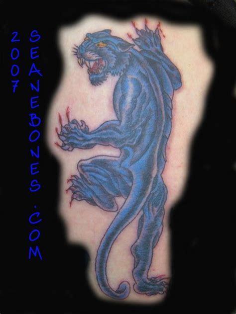 crawling panther tattoo crawling panther picture