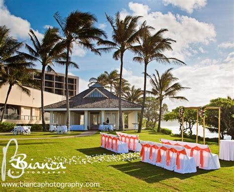 18 best images about Turtle Bay Resort Weddings on