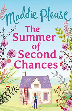 emmaline and the second summer books the summer of second chances by maddie my review