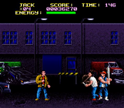 emuparadise action games last action hero usa rom