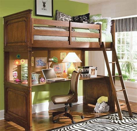 Loft Bed With Desk Underneath by Loft Beds With Desks Underneath 30 Design Ideas With