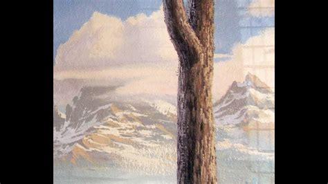 paint  tree trunk pt  mural joe youtube