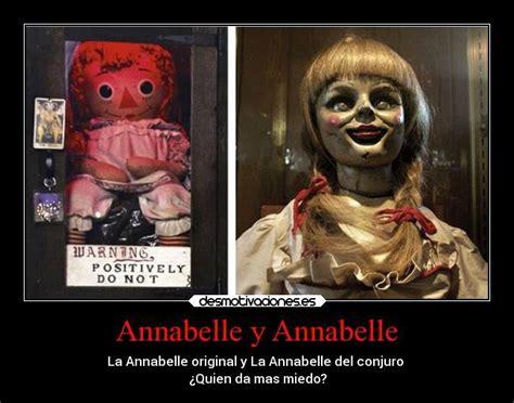 Imagenes Reales De La Muñeca Annabelle | la historia de la mu 241 eca annabelle real paranormal