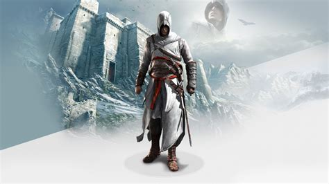 altair ibn la ahad wallpapers hd wallpapers id