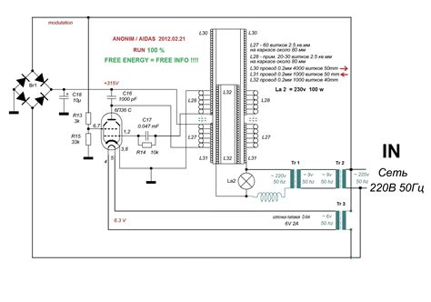 Free Energy Generator Tesla Re Selfrunning Free Energy Devices Up To 5 Kw From Tariel