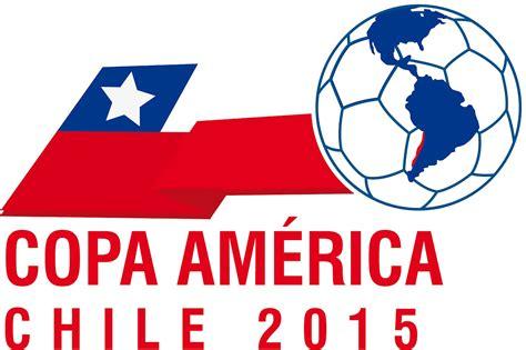 logo america 2015 ito design logo copa america chile