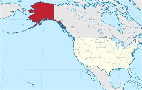 us map where is alaska file alaska in united states us50 grid w3 svg