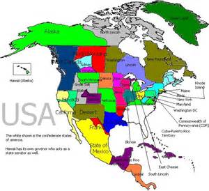 future map of america pictures to pin on