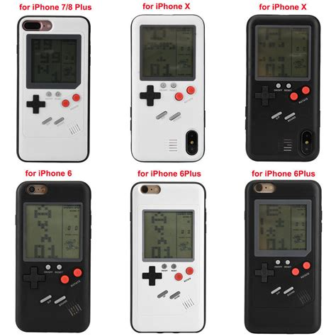 Tetris Iphone 5 5s 5se