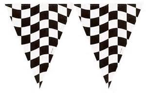 Cars Birthday Banner Template by Checkered Flag Banner Boys Race Car Themed Birthday