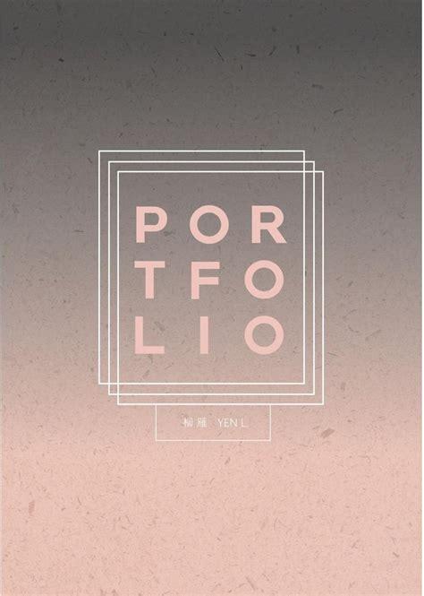 design cover portfolio 38 best portfolio images on pinterest magazine graphics