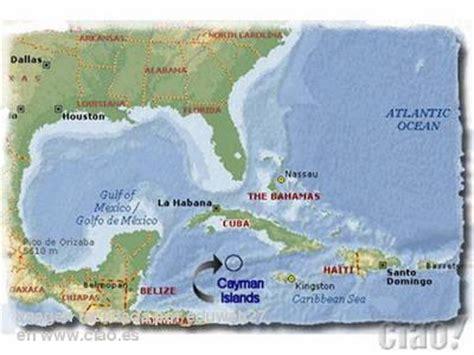 islas caiman bancos moved temporarily