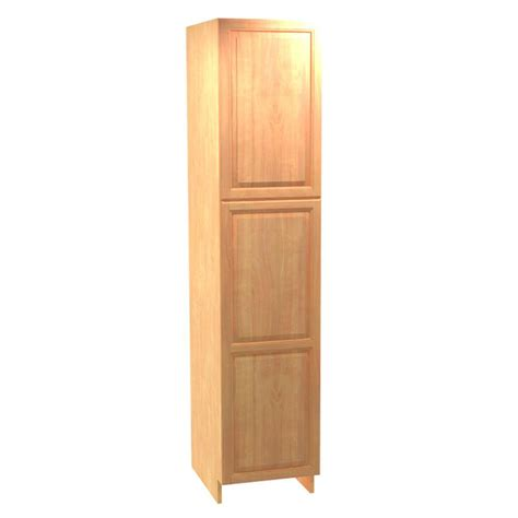 pantry shelves home depot home decorators collection 18x92x24 in ancona pantry