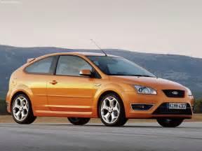 3dtuning of ford focus st 3 door hatchback 2007 3dtuning