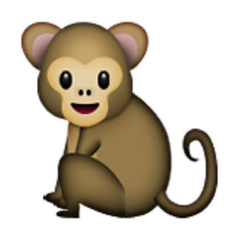 new year monkey emoji monkey emoji u 1f412 u e528