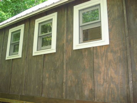 tiny house siding how to choose the right siding for your tiny house