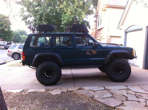 custom roof rack for sale jeep forum