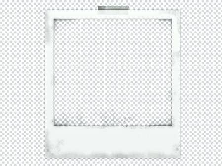 Polaroid Photo Frame Psd Template Dyppedukop Info Polaroid Template App