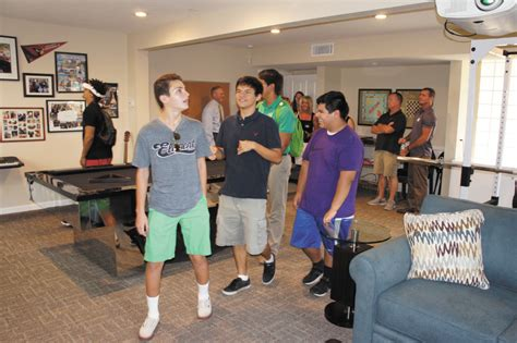 Boys Home by Homes Get Complete Makeovers Central News