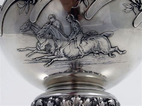 Flat Shoes G 7069 whiting sterling racing trophy