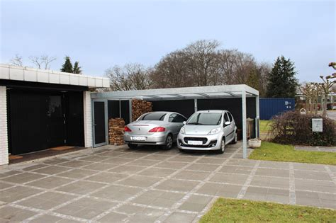 carport billig lyngs 248 e carport bordben jern