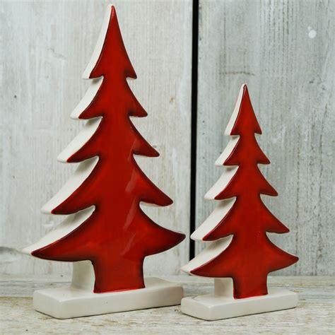 ceramic tree satchville gift co ceramic xmas tree
