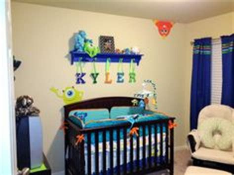monster inc crib bedding 1000 images about monster s inc nursery on pinterest monsters inc nursery monsters