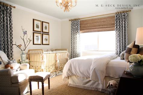 nursery in bedroom nursery in the master bedroom room in with your baby in