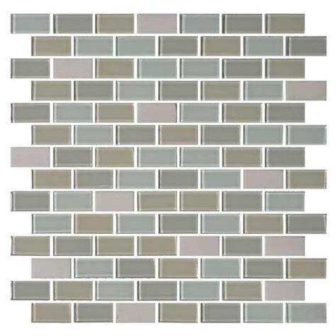 1 x 2 brick joint floor tile buy daltile mosaic traditions tile oasis 3 4 x 1 1 2 brick