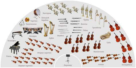 Orchestra Chair Ranking by Orchestra Chair Ranking 28 Images Where Do The Horn