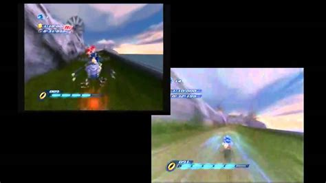 wii vs ps2 which has sonic unleashed comparison wii vs ps2 apotos windmill