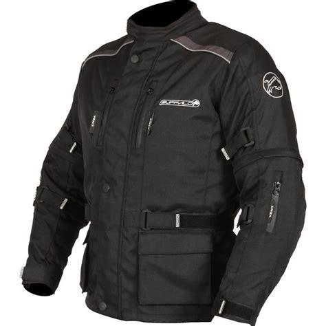 Buffalo Ranger Youth Motorcycle Jacket Jackets