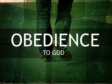 how to obedience a obedience to god archives lifehouse church mississauga