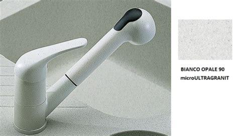 rubinetti plados miscelatore plados quarmixext bianco opale 90