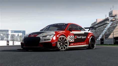 Audi Sport Design by Bsimracing