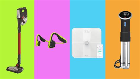 8 new gadgets for a smart home 8 8 gadgets for 2018 a cordless vacuum a smart scale and more today