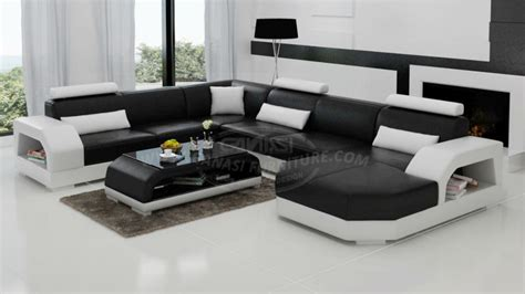 Black Leather Sofa Set Price Black Leather Sofa Set Price In India Rooms