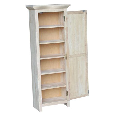 Unfinished Wood Home Office Furniture Furniture The Home Wood Home Office Furniture