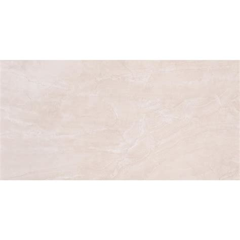 ms international naples gris 12 in x 24 in glazed