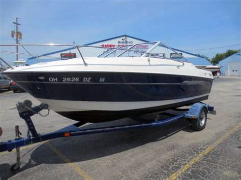 Cabin Cuddy Boats For Sale by 2006 Used Bayliner Cuddy Cabin Boat For Sale 13 995