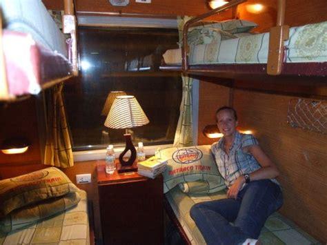 Trains With Cabins by Hara Express Hara Express Sapa