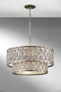 Pendant Drum Light Image May Not Reflect Selected Features
