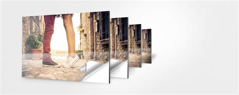 Poster Alu Dibond by Foto Als Alu Dibond Druck Bestellen Myposter