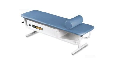 Chiropractic Tables For Sale by Eurotech Ergowave Chiropractic Table For Sale
