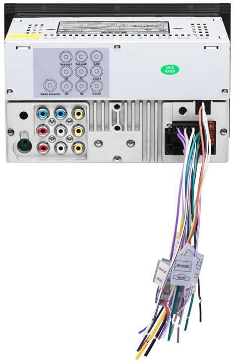 pioneer avh x2700bs wiring diagram stereo pioneer wiring