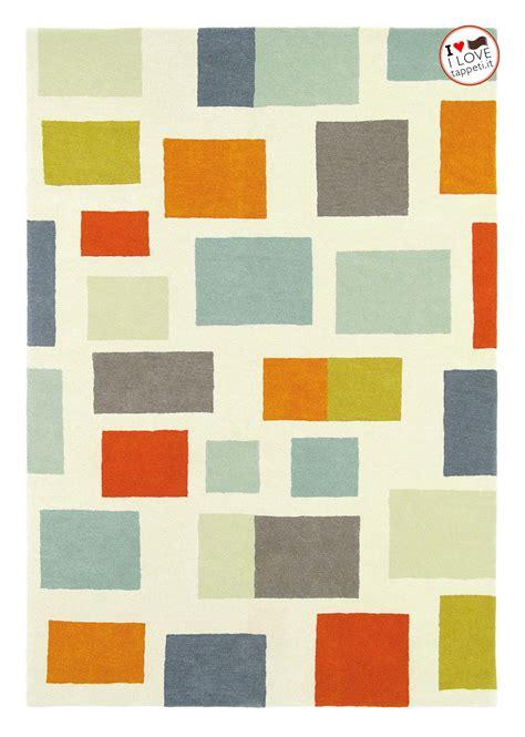 immagini tappeti moderni tappeti moderni stile inglese scion e harlequin 187 il