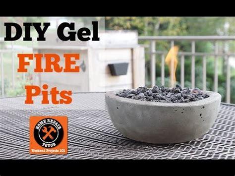 gel pit firepits videolike